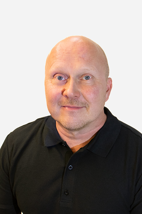 Mika Liimatainen